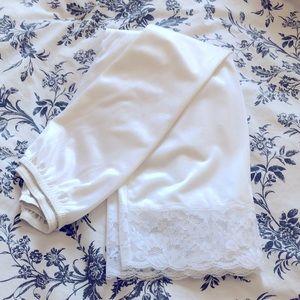 ☀️ Vintage skirt slip